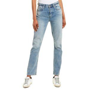NWT Current/Elliott The Stovepipe Jeans – Hartley